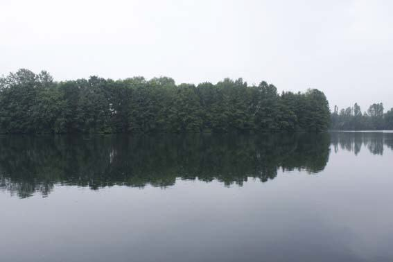 Bergheimer See