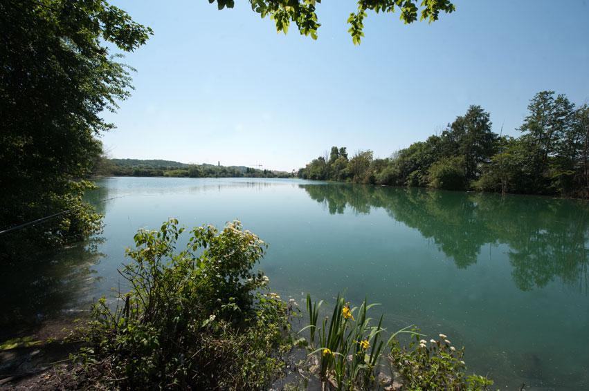 Derchinger Baggersee