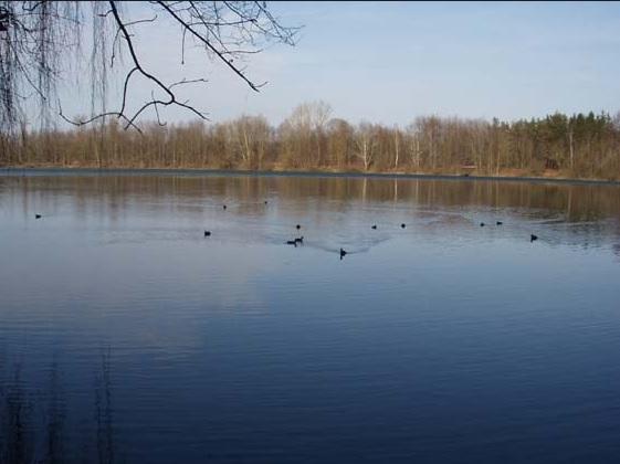 lechwaldsee